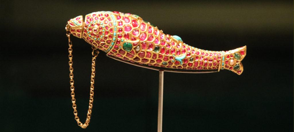 Doha Reise Museum Islamische Kultur