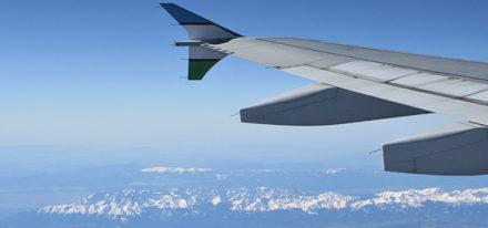 Uzbekistan Airways Rundreise Usbekistan