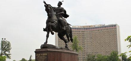 Hotels in Usbekistan