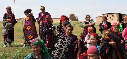 Usbekistan Rundreise Studienreise