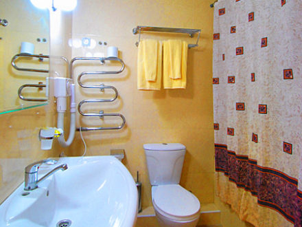 Bad Malika Prime Hotel Samarkand Usbekistan