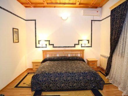 Zimmer Malika Prime Hotel Samarkand Usbekistan